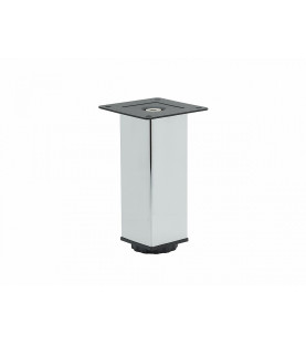 Опора мебельная квадратная ОМ-222