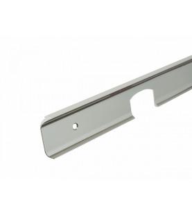 Планка для столешницы угловая (R9)