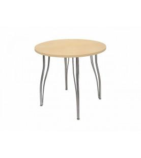 Стол обеденный круглый LС (ОС-12)