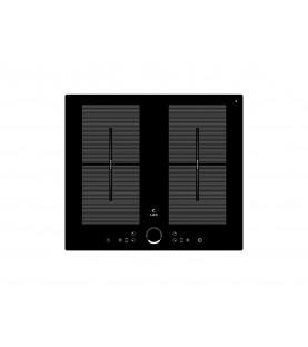 Индукционная варочная поверхность EVI 640F BL