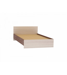 Кровать Бася КР-556 1,2м