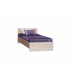Кровать Бася КР-554 0,8м