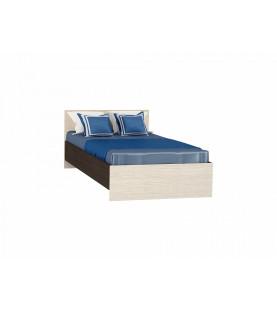 Кровать Бася КР-555 0,9м