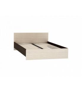Кровать Бася КР-560 1.4м