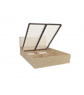 Кровать с подъемным механизмом Сопрано 1,6м