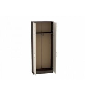 Шкаф 2-х створчатый Машенька ШК-102