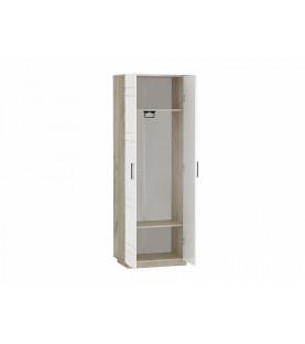 Шкаф 2-х створчатый платяной Глейс ШК-202