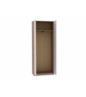 Шкаф двухстворчатый Марта ШК-112