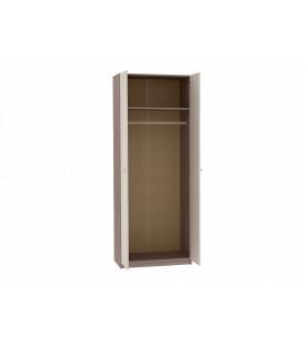 Шкаф двухстворчатый Марта ШК-116