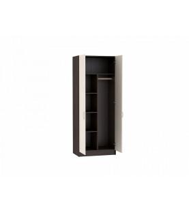 Шкаф 2-х створчатый Бася ШК-553